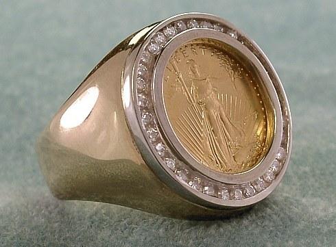 Как из обычной монеты сделать золотую - Arturdina.ru